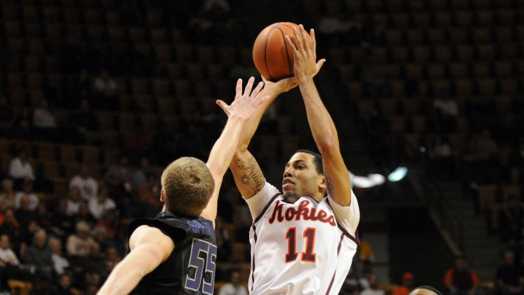 Virginia Tech Hokies Basketball ACC Schedule 2013